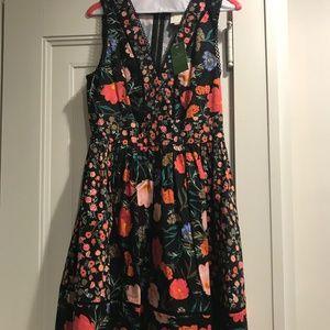 Kate Spade Blossom Dress